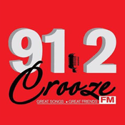 Rádio Crooze FM 91.2