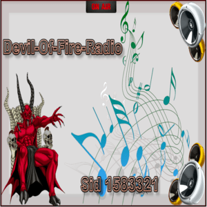 Rádio Devil-of-Fire-Radio