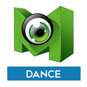 Rádio RadioMonster.FM - Dance