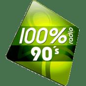 Rádio 100%Radio – 90