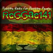 Rádio ReGGae 141