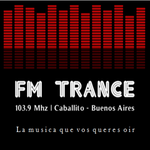 Rádio FM Trance 103.9