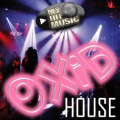 Rádio Myhitmusic - OXID HOUSE