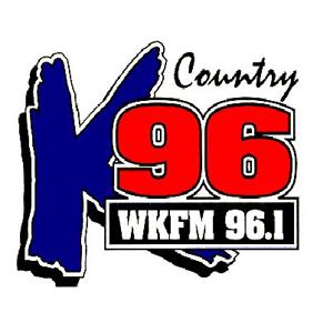 Rádio WKFM - Country 96.1 FM