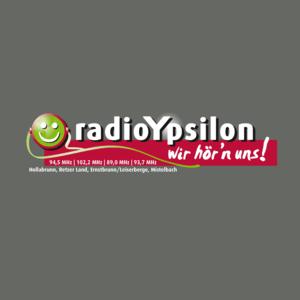 Rádio Radio Ypsilon