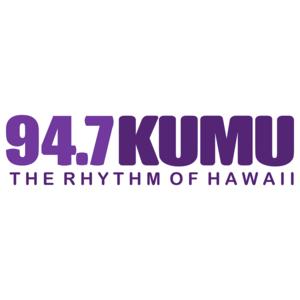 Rádio KUMU-FM - 94.7 KUMU