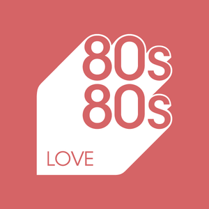 Rádio 80s80s Love