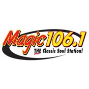 Rádio WRRX - Magic 106.1 FM