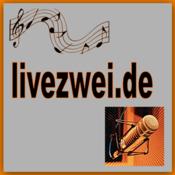 Rádio live2.de