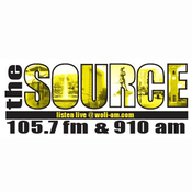 Rádio WOLI - The Source 105.7 FM & 910 AM
