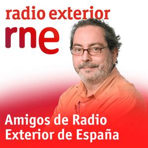 Podcast RNE - Amigos de Radio Exterior de España