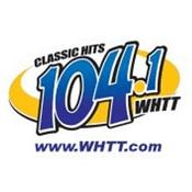 Rádio WHTT-FM - Classic Hits 104.1 FM