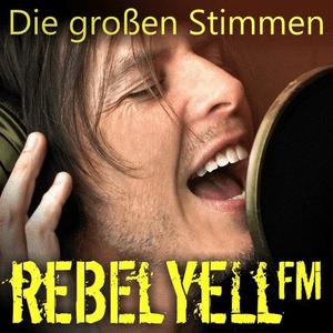 Rádio rebel-yell-fm