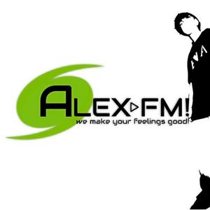 Rádio Radioalexfmmike 37
