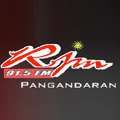 Rádio RJM 91.5 FM
