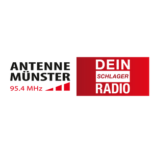 Rádio ANTENNE MÜNSTER - Dein Schlager Radio