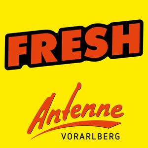 Rádio ANTENNE VORARLBERG Fresh