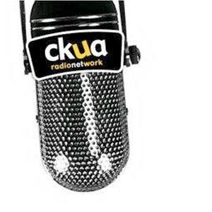 Rádio CKUA Radio Network