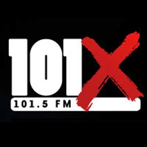 Rádio 101X - KROX FM