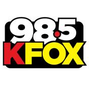 Rádio KUFX - KFOX 98.5 FM