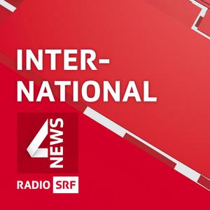 Podcast SRF - International