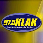 Rádio KLAK 97.5 FM