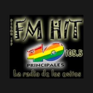 Rádio FM Hit - Pilar 105.5
