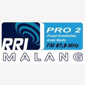 Rádio RRI Pro 2 Malang FM 87.9