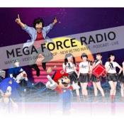 Rádio MEGA FORCE RADIO