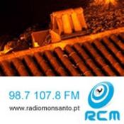 Rádio Rádio Clube de Monsanto