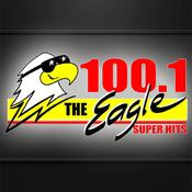 Rádio KJBI - The Eagle 100.1 FM