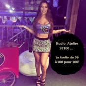 Rádio Studio Atelier 58100