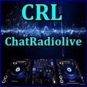 Rádio CRL-Chatradiolive