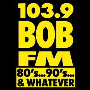 Rádio KBBD - BOB FM 103.9 FM
