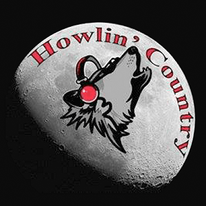 Rádio Howlin' Country – Yesterday's Legends & Today's Hits