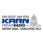 Rádio KARN-FM - News Radio 102.9 FM
