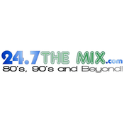 Rádio 247 The Mix