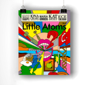 Podcast Little Atoms