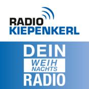 Rádio Radio Kiepenkerl - Dein Weihnachts Radio