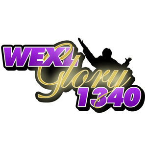 Rádio WEXL - The Gospel Station 1340 AM
