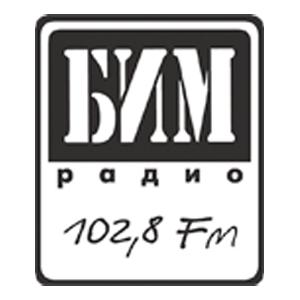 Rádio Bim Radio - БИМ радио 102.8 FM