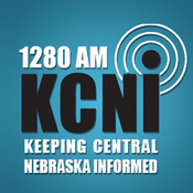 Rádio KCNI 1280 AM