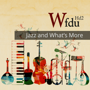 Rádio WFDU HD2 - Jazz & What's More