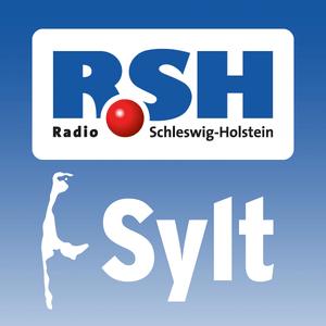 Rádio R.SH auf Sylt