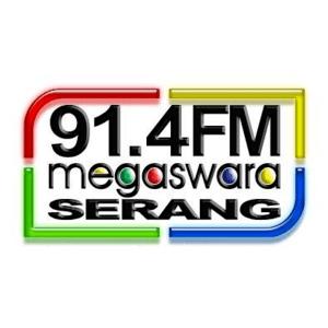 Rádio Megaswara Serang 91.4 FM