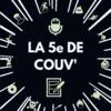 La 5e de couv' - Podcast
