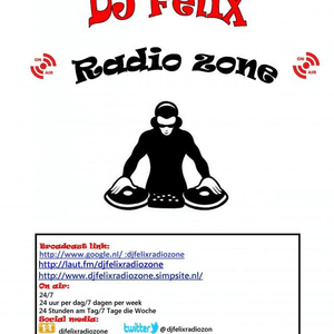 Rádio djfelixradiozone