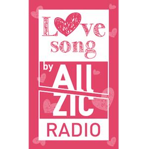 Rádio Allzic Love Songs