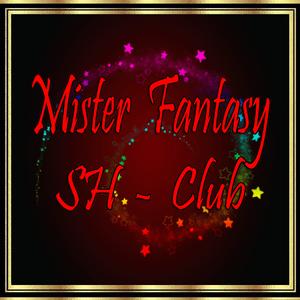 Rádio Radio Mister Fantasy Sh