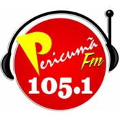 Rádio Rádio Pericumã 105.1 FM